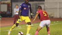 HLV Chu Đình Nghiêm thừa nhận Hà Nội FC đang bị tâm lý