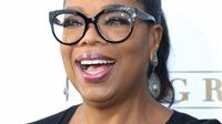 Nữ hoàng talk show Oprah Winfrey tính chuyện tranh cử tổng thống Mỹ