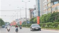 Chủ tịch Hà Nội Nguyễn Đức Chung: Xử việc chiếm vỉa hè, không kiên trì dẫn đến thất bại