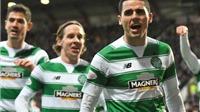 Celtic VÔ ĐỐI ở giải VĐQG Scotland, sắp phá kỷ lục từ năm 1932