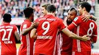 Cologne 0-3 Bayern Munich: Giờ thì ai đuổi kịp 'Hùm xám'?