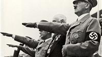 Giải mã tài liệu mật: Đức Quốc xã từng sở hữu bom hạt nhân?