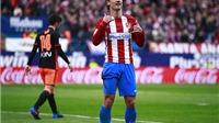 CẬP NHẬT sáng 6/3: Juve hòa trận đầu tiên. Tevez tỏa sáng ở Trung Quốc. Chelsea tranh 'hàng' với Arsenal