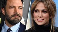 'Cặp đôi vàng' Jennifer Lopez và Ben Affleck nối lại tình xưa?