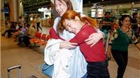 Á hậu Hàn Quốc đến Sài Gòn, dạo chơi cùng Chi Pu