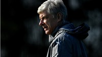Rộ tin đồn Wenger đã thông báo với học trò sẽ rời Arsenal vào cuối mùa