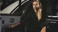 Người mẫu Playboy Nga bị giữ tại sân bay Mỹ vì nghi là gián điệp