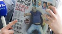 Kim Jong-nam bị sát hại bằng chất độc VX