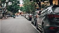 Hà Nội chính thức triển khai tuyến phố thứ 2 đỗ xe theo ngày chẵn, lẻ