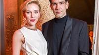 Scarlett Johansson đâm đơn ly dị, bắt đầu giành quyền nuôi con