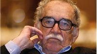 90 năm ngày sinh Garcia Marquez: Biểu tượng bất tử của văn hóa Mỹ Latin