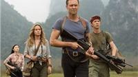 Vì sao đạo diễn phim 'Kong: Skull Island' chọn Việt Nam, từ chối Thái Lan?