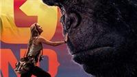 'Kong: Skull Island' cháy vé suất chiếu sớm tối nay