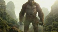 'Kong: Skull Island' có thể lật đổ 'Logan'