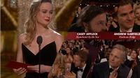 Lý do Brie Larson của 'Kong: Skull Island' khinh miệt Nam diễn viên chính xuất sắc của Oscar