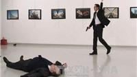6 nhà ngoại giao Nga qua đời liên tiếp, thuyết âm mưu xuất hiện?