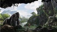 Sao Kong: Skull Island 'lên đồng' trước cảnh và người Việt Nam
