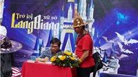 Nhà văn Nguyễn Nhật Ánh nói về người 'hai giới tính' trong xứ sở Langbiang