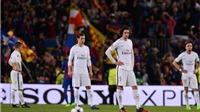 CẬP NHẬT tối 11/3: CĐV giết bạn sau trận PSG thua Barca. Juve 'tiếp sức' cho Arsenal trong việc thay Wenger