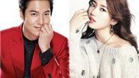 Park Shin Hye là kẻ 'phá' mối tình của Lee Min Ho và Suzy Bae?