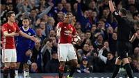 CẬP NHẬT sáng 14/3: Hai cặp bán kết trong mơ ở FA Cup. Mourinho tức tối với trọng tài
