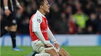 GÓC MARCOTTI: Sanchez ngày càng lười biếng? Ramos hay ghi bàn chứng tỏ Real có vấn đề