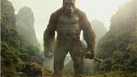 Hà Nội không đặt mô hình phim 'Kong: Skull Island' tại hồ Gươm