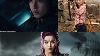Từ Cảnh Điềm trong 'Kong: Skull Island': Hollywood phải 'vẽ' vai cho diễn viên Trung Quốc
