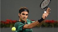 Tennis ngày 15/3: Nadal trước cơ hội 'trả thù' Federer tại Indian Wells. Djokovic lập kỷ lục mới trong sự nghiệp