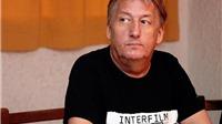 Đạo diễn Heinz Hermanns đi một quãng đường dài để nói về phim ngắn