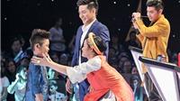 Giọng hát Việt nhí khởi động mùa 5, chưa lộ danh tính HLV