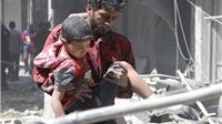 Mỹ bác bỏ vụ không kích nhà thờ Hồi giáo ở Syria
