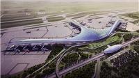 Chấm thiết kế nào để xây sân bay quốc tế Long Thành?