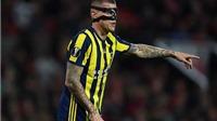 NGOẠN MỤC: Martin Skrtel solo ghi bàn như Messi từ phần sân nhà