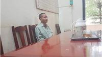 Bắt khẩn cấp kẻ hiếp dâm cháu bé 4 tuổi ở Phú Thọ