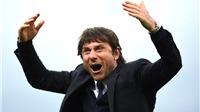 11 sắc thái đầy ĐAM MÊ của Antonio Conte trước Stoke City