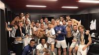 5 điều ĐẶC BIỆT về bức ảnh selfie mới nhất của Real Madrid