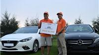 Kỷ lục HIO tại giải FLC Faros Golf Tournament 2017