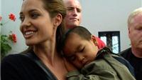 Angelina Jolie làm giả giấy tờ khi nhận nuôi Maddox?
