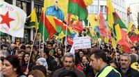 Thổ Nhĩ Kỳ triệu Đại sứ Đức về vụ tuần hành ủng hộ người Kurd