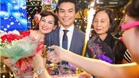 Phi Nhung - Mạnh Quỳnh bất ngờ khi được fan tổ chức sinh nhật