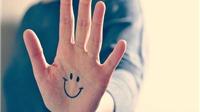 Quy tắc bàn tay bảo vệ trẻ khỏi bị xâm hại tình dục