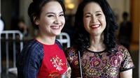 Nghệ sĩ Hương 'bông' vào vai 'mẹ chồng tác quái'