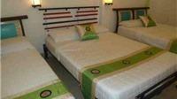 Nhân viên khách sạn bị tạm giữ vì hành vi dâm ô bé gái 14 tuổi