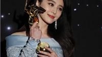 Phạm Băng Băng 'không phải Phan Kim Liên' đăng quang ở Giải Điện ảnh châu Á