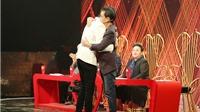 Hát cùng mẹ yêu: Tống Hạo Nhiên hát về cha khiến giám khảo rơi lệ