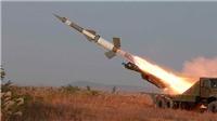 Nhật Bản: Triều Tiên có thể đã phóng tên lửa