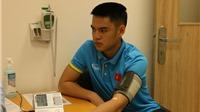 Cầu thủ Việt kiều Tony Tuấn Anh ấn tượng với HAGL, Công Phượng