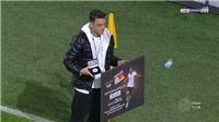 Cộng đồng mạng sốc khi Oezil nhận giải Cầu thủ xuất sắc nhất nước Đức
