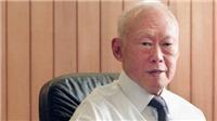 'Hồi ký Lý Quang Diệu' dành nhiều lời khen tặng Việt Nam